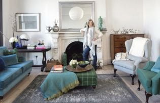 Sustainability the watchword at this year's Ideal Home Show