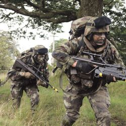 Our defence forces shouldn't have to fight for proper pay