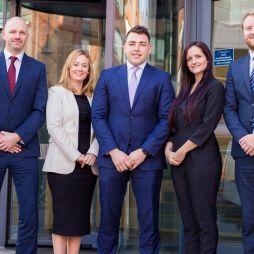 Phoenix: Professional Search Partners