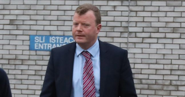 Quinn director backs calls for border security agency | BusinessPost.ie