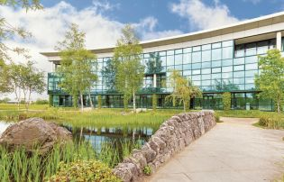 Citywest master plan comes to fruition