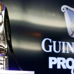 Formula One investor CVC buys chunk of Guinness Pro14