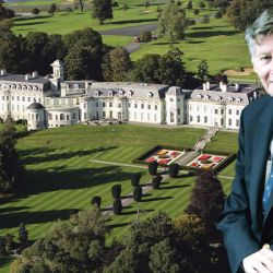 K Club sale agreed with nursing home operator
