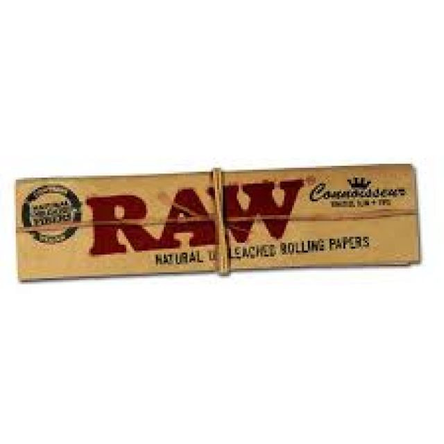 Raw King Size With Tips