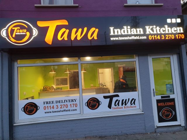 TAWA Indian Kitchen