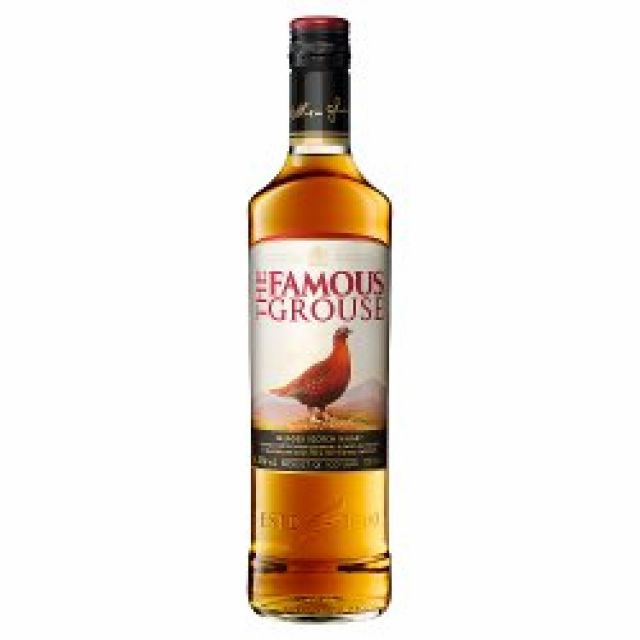 The Famous Grouse (70cl)