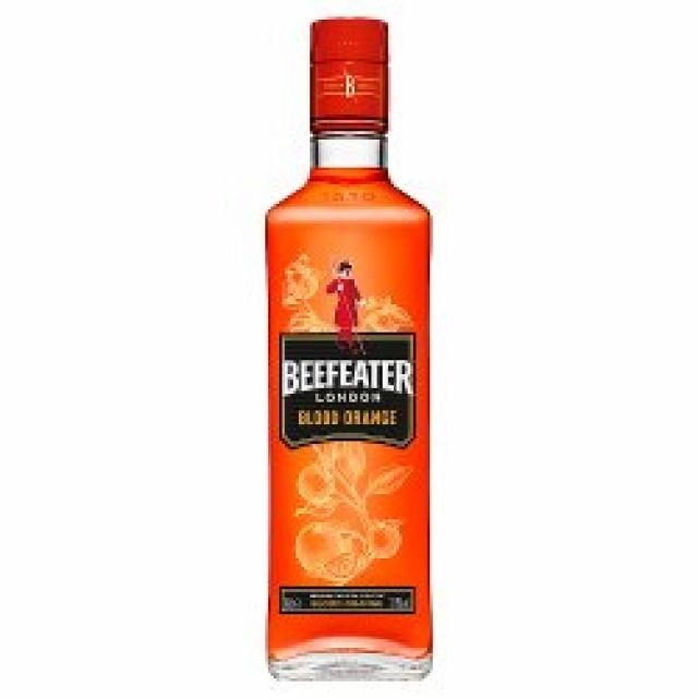 Beefeater London Orange Blood Gin (70cl)