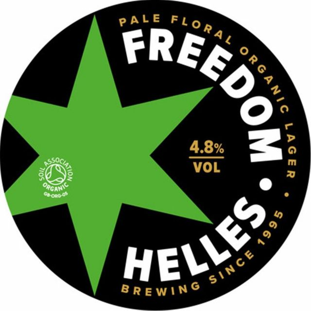 Freedom Helles Lager