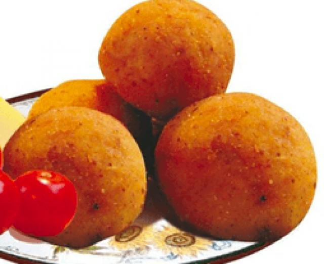 Arancini Siciliani