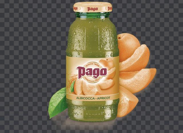 Pago Juice