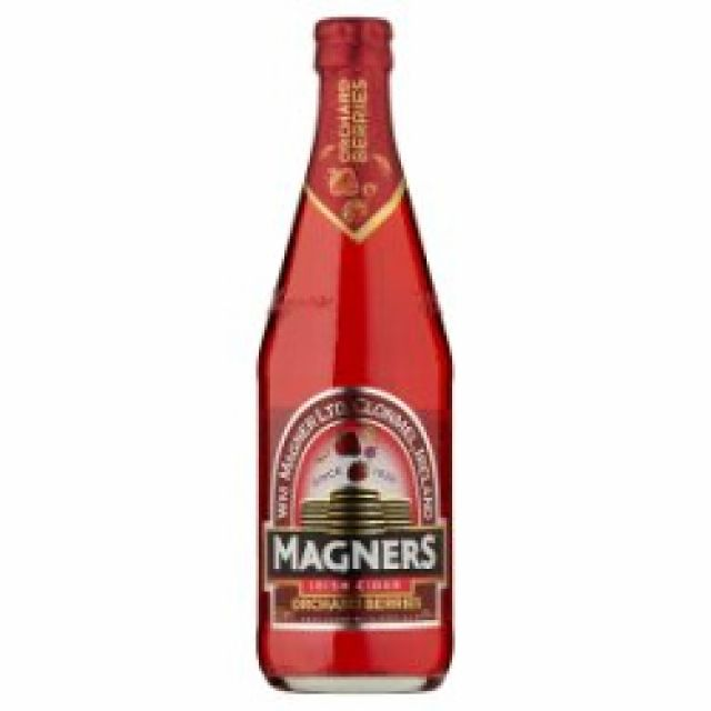 Magners Orchard Berries 1 x 568ml Bottle