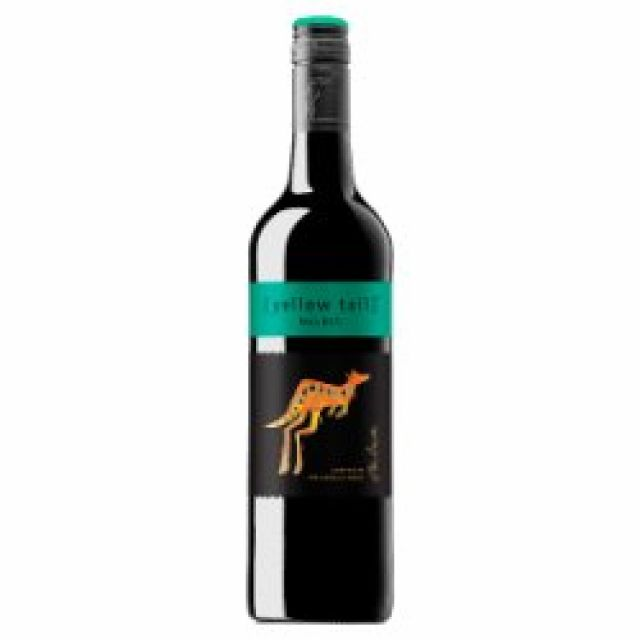 Yellow tail Malbec (70cl)