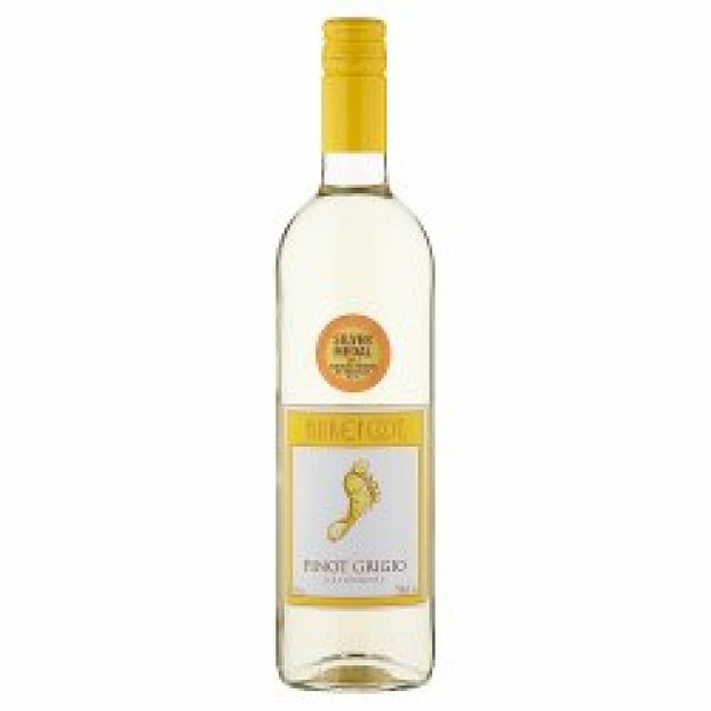 Barefoot Pinot Grigio (70cl)