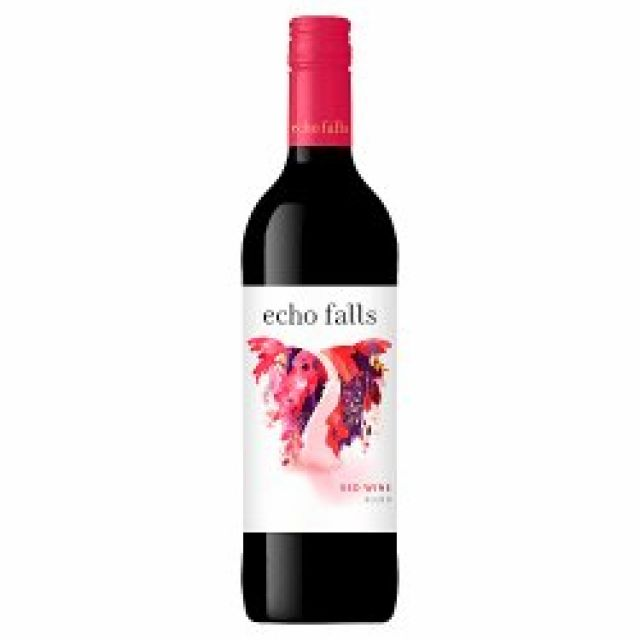 Echo Falls Red (70cl)
