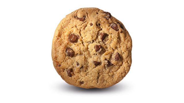 Chocolate Orange Cookie