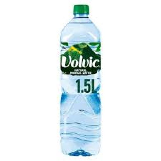 Volvic Mineral Water 1x 1.5ltr