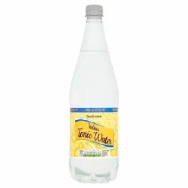 Best One Tonic Water 1x1ltr