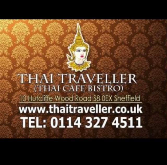 Thai Traveller