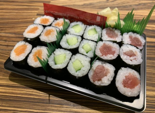 Roll Selection