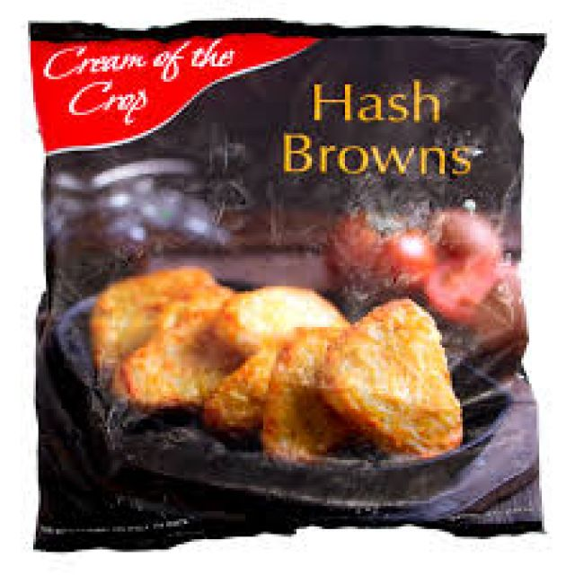 Hash Browns 680g