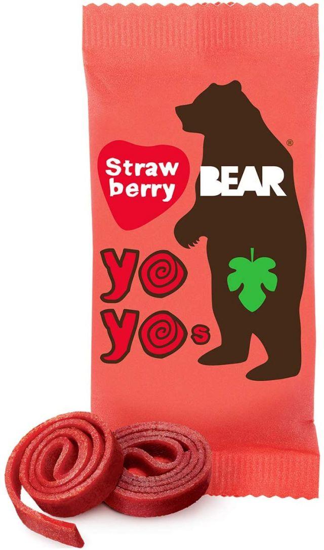 BEAR Pure Fruit Yoyo - Bear Yo Yo