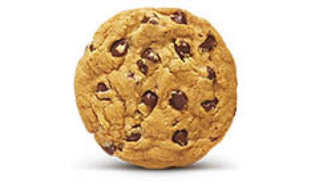 3x Chocolate Chip Cookies