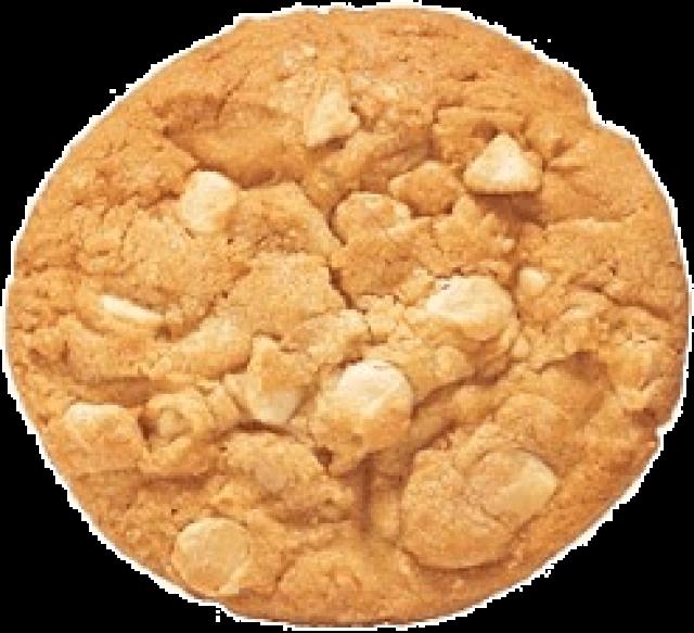White Chip & Macadamia Nut Cookie