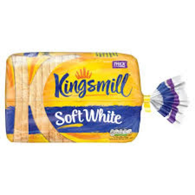 Kingsmill Thick 800g