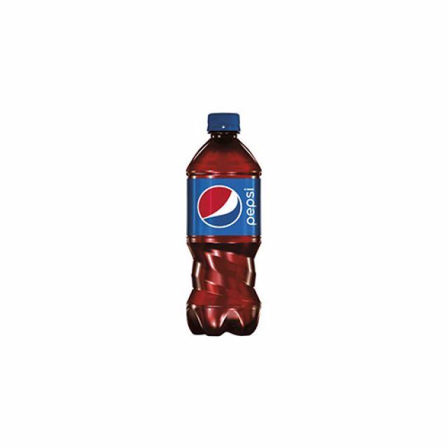 Pepsi Regular 375ml Bottle