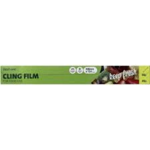 Best One Cling Film 300mm x 15m