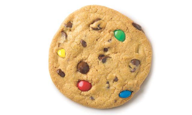 3x Rainbow Cookies
