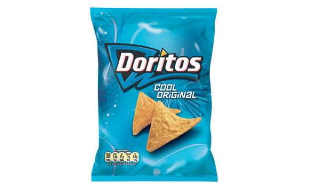 Doritos Cool Blue