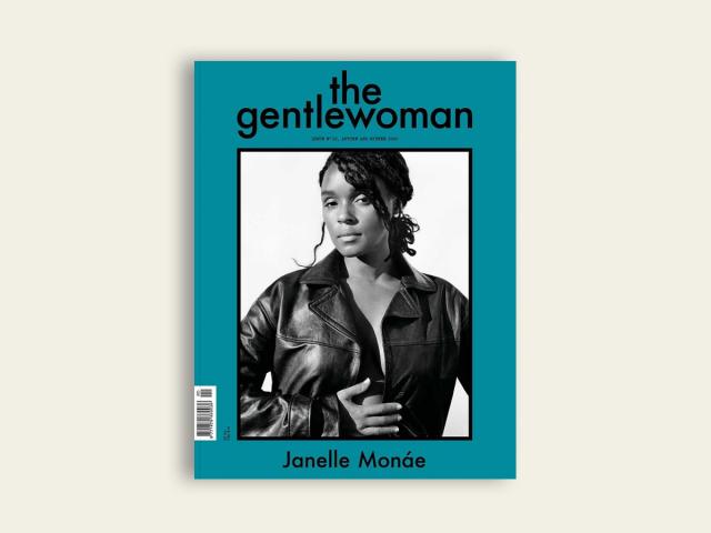 The Gentlewoman #22