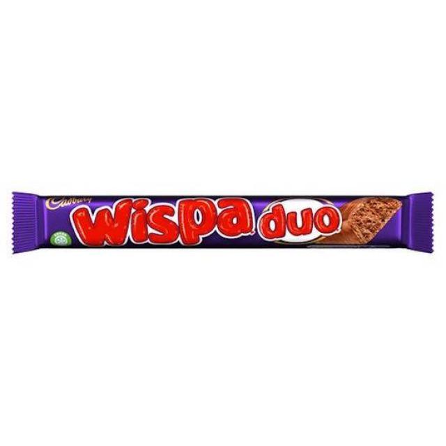Wispa Duo 51g