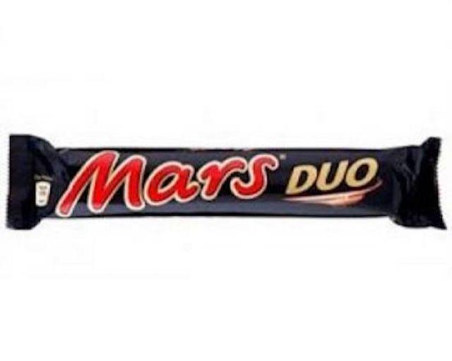 Mars Duo 78.8g