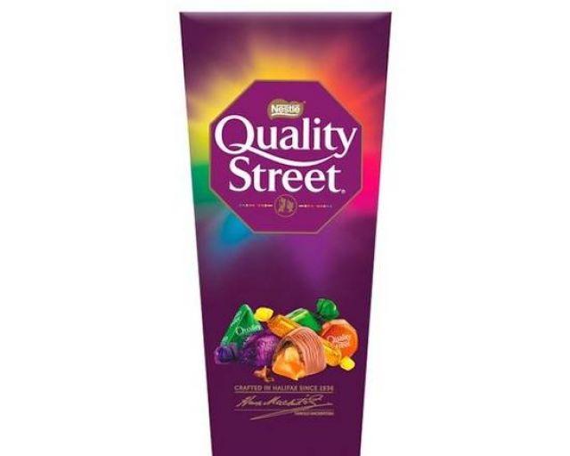 Nestle Quality Street 240g