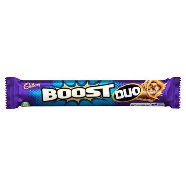 Cadbury Boost Duo 68g