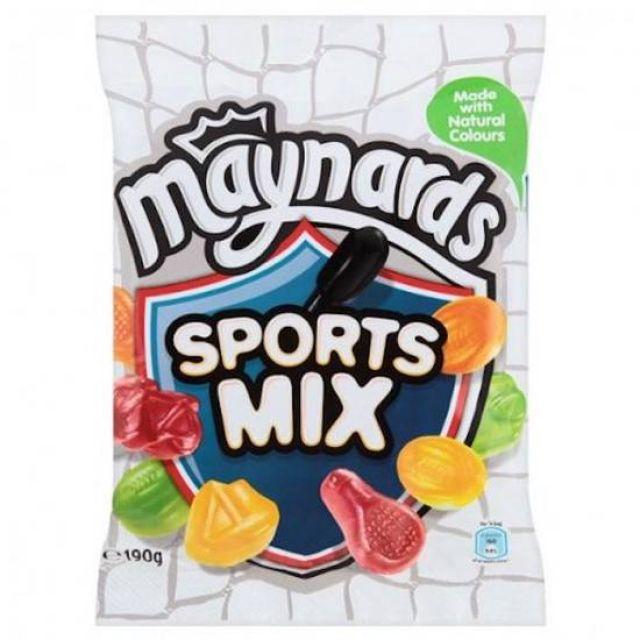 Maynards Sports Mixture 165g