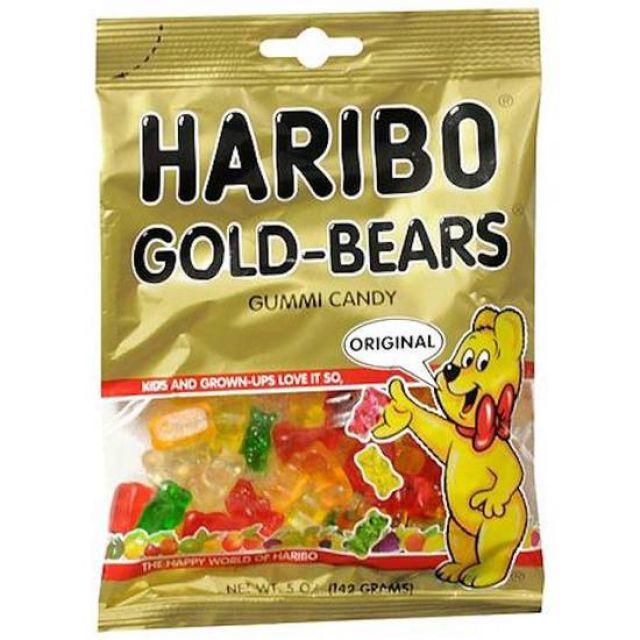 Haribo Goldbear 140g