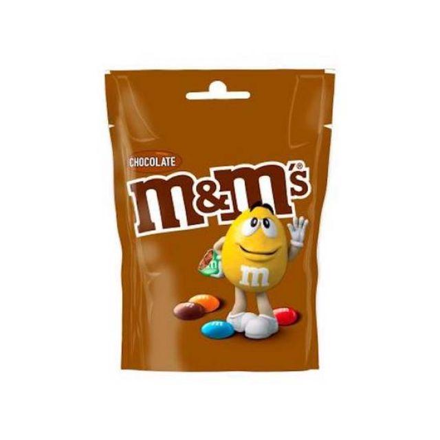 M&Ms Chocolate 125g
