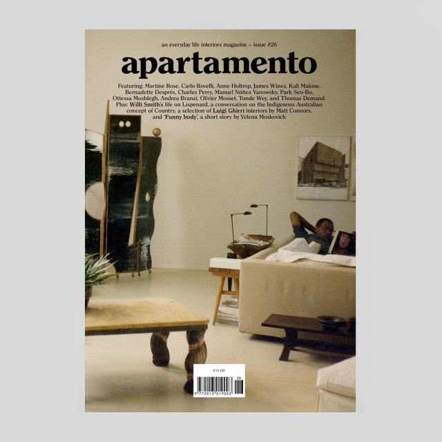 Apartamento #26