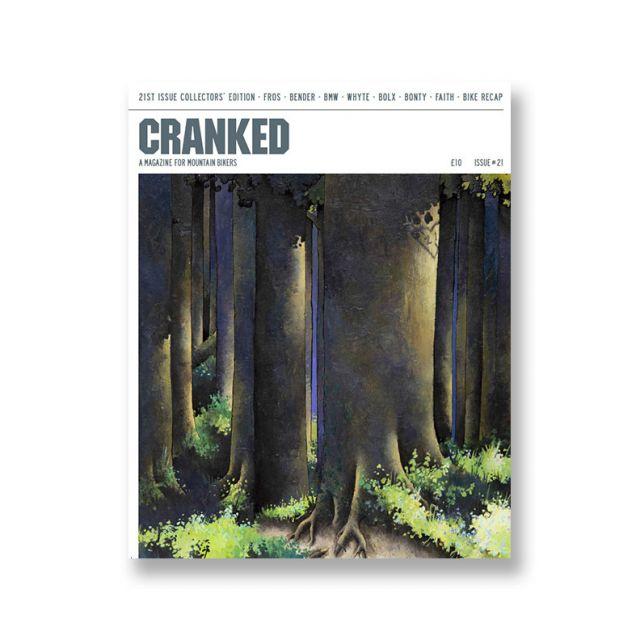 Cranked #21