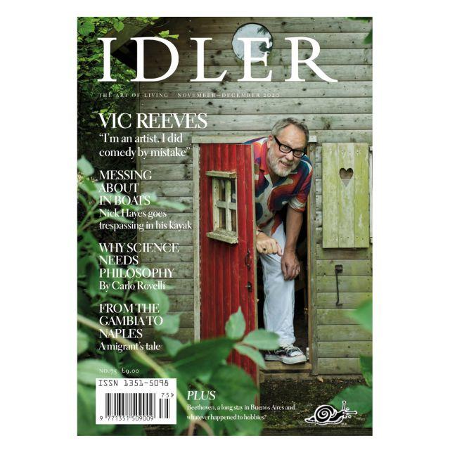 Idler #75