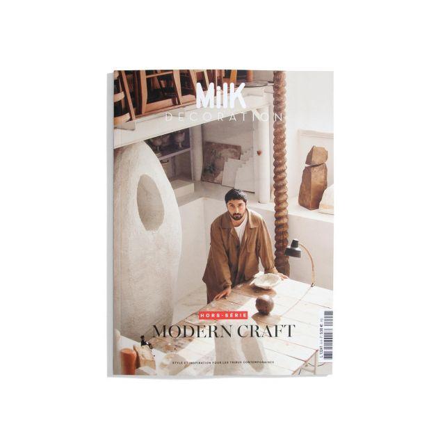 Milk Decoration, Modern Craft Special
