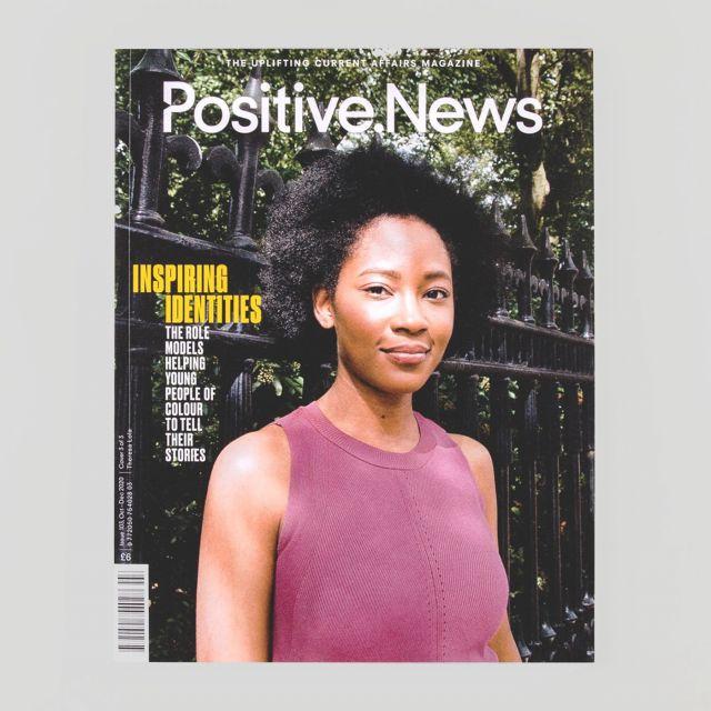 Positive News #103