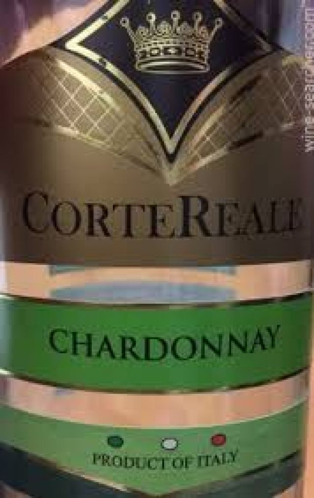 CORTE REALE CHARDONNAY 75CL