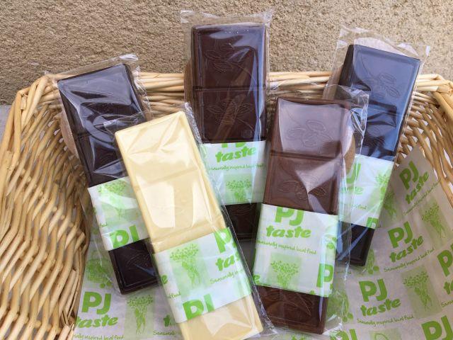 Chocolate - Chill Chocolate Bar - 100G