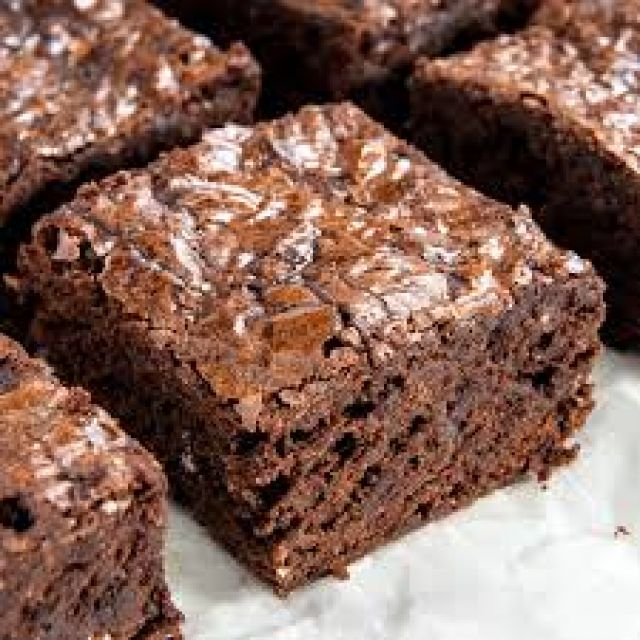 Pj Taste Handmade Chocolate Brownie