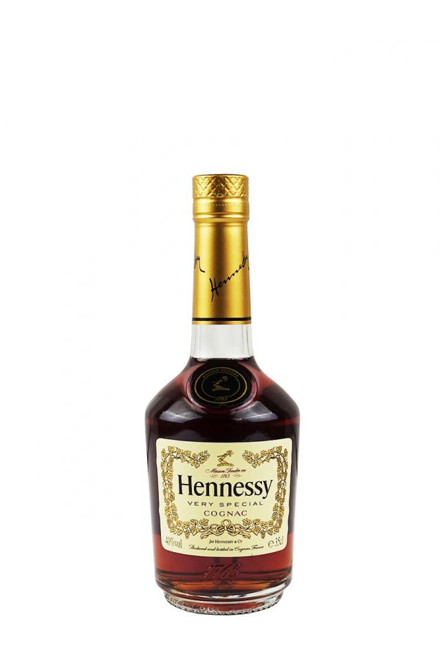 Hennessy 35cl