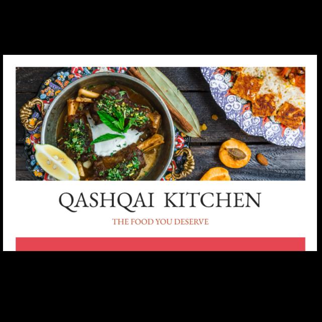 Qashqai Kitchen